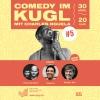 Comedy im KUGL #5 KUGL St.Gallen Tickets