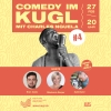 Comedy im KUGL #4 KUGL St.Gallen Tickets