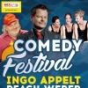 Ingo Appelt, Peach Weber, Die Exfreundinen Amphitheater Hüntwangen Biglietti