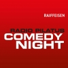Radio Pilatus Comedy Night Stadtkeller Luzern Luzern Billets