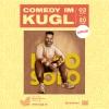 Comedy im KUGL #Special KUGL St.Gallen Billets