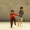 [STEPS] Eun-Me Ahn: Dancing Grandmothers Gessnerallee Zürich Halle Zürich Tickets