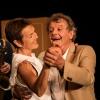 """Cornelia Montani, Joe Fenner und Daniel Schneider (CH) - """"Klärli und der belgische Pilot - eine Liebe im 20. Jahrhundert"""" Theater an der Grenze Kreuzlingen Tickets"""
