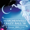 Crazy Ball 2018 Vaduzer-Saal Vaduz Tickets