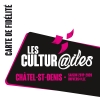 Carte de fidélité Univers@lle Châtel-St-Denis Billets