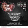 Deep In Love Festival 2020 Olma Messen Halle 3.0 St.Gallen Billets