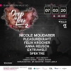 Deep In Love Festival 2020 Olma Messen Halle 3.0 St.Gallen Tickets