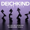 Deichkind Samsung Hall Zürich Dübendorf Tickets