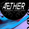 Aether - a transcendental waveform market Dampfzentrale Bern Tickets