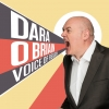Dara O'Briain - Voice Of Reason Rhypark Basel Billets