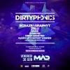 Dirtyphonics MàD Genève Tickets
