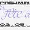 Préliminaires de la Fête du Slip Les Docks Lausanne Biglietti