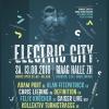 Electric City 2016 MAAG Halle Zürich Tickets