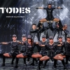 Todes Diverse Locations Diverse Orte Tickets