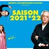 Wahlabonnement U25 für 3 Konzerte Casino Bern Tickets