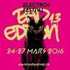 Electron festival Divers lieux Genève Tickets
