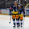 EV Zug - SCRJ Lakers BOSSARD Arena Zug Billets