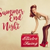Summer End Electro Swing Night Alte Kaserne Zürich Biglietti