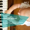 L'Énigme Mozart Salle Utopia 1, HEMU Lausanne Billets
