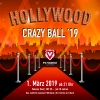 Crazy Ball 2019 Vaduzer-Saal Vaduz Billets