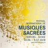 Abonnement 2018 Eglise du Collège Saint-Michel Fribourg Billets