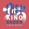 Freiluftkino Baden 2021 Oberste Etage Parkhaus Gartenstrasse Baden Tickets