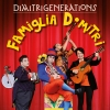 Famiglia Dimitri Several locations Several cities Tickets