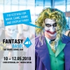 Golden Ticket Messe Basel Tickets