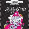 Pfyfferli 2019 Fauteuil Basel Biglietti