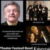 -minu mit Jazz und Gospel Theater Fauteuil, Kaisersaal Basel Billets