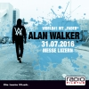 FeierTag mit Alan Walker Messe Luzern Luzern Tickets
