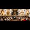 Festkonzert Bruckner Kathedrale St Gallen Billets