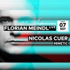 Florian Meindl (live) - Nicolas Cuer - Mimetic Audio Club Genève Tickets