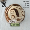 FOOD ZURICH Opening Party Jelmoli Food Market Zürich Billets