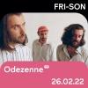 Odezenne (FR) Fri-Son Fribourg Tickets