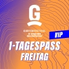VIP - 1-Tagespass FR Gurten Wabern-Bern Tickets