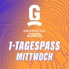 1-Tagespass MI Gurten Wabern-Bern Tickets