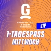 VIP - 1-Tagespass MI Gurten Wabern-Bern Tickets