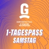 1-Tagespass SA Gurten Wabern-Bern Tickets