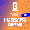 VIP - 1-Tagespass SA Gurten Wabern-Bern Tickets