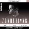 Zonderling (NL) X Globull Globull Bulle Billets