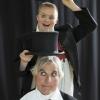Eric Gadient und Olli Hauenstein Chössi Theater Lichtensteig Tickets