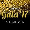 Das Zelt Gala 2017 DAS ZELT - Chapiteau PostFinance Zürich Biglietti
