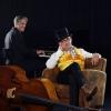 Philipp Galizia: Theater im Teufelhof Basel Tickets