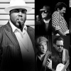 10 Years of Groove Now: Sugaray Rayford - All-Star Revue (USA) Atlantis Basel Billets