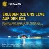 HC Davos Eisstadion Davos Platz Biglietti