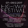 Highway Festival Halle Sottas Bulle Billets