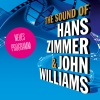 The Sound of Hans Zimmer & John Williams KKL, Konzertsaal Luzern Biglietti