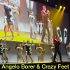 Crazy Feet Company Häbse-Theater Basel Tickets