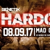 Hardgame MAD Genève Tickets